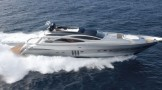 Motor yacht&nbsp;SOLARIS